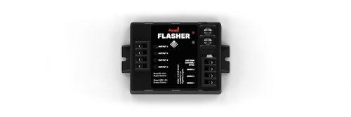 Feniex Flash Pattern Controller