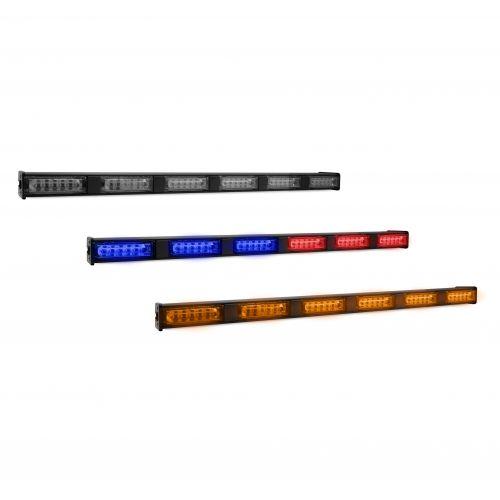 Viper V4-6 LINEAR Dual Color Interior - Exterior LED Bar