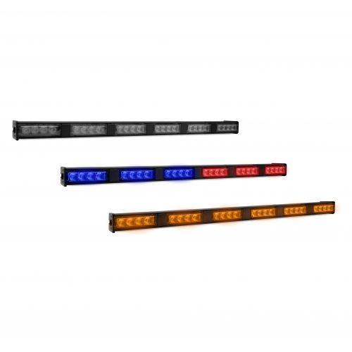 Viper V4-6 TIR Dual Color Interior - Exterior LED Bar