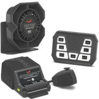 Storm Pro 100W Siren-Triton Speaker-Mini 4200 Bundle